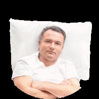 Kvalitní hluboký spánek kdykoliv, léčba nespavosti
