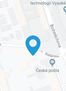 Prodejna GALAXY Brno