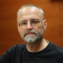 Mgr. Martin Štastný