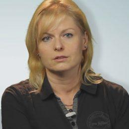 Alena Stašková, 43 let, majitelka soukromé mateřské školky