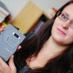 Hana Turková, Brno, 20 let, studentka VŠ