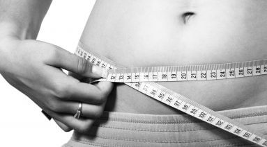 Jak zhubnout mentálně