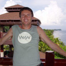 František Fanta, Ústí nad Labem, 47 let, podnikatel