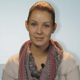 Hana Nováková, 21 let