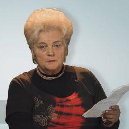 Jana Arazímová, 66 let, učitelka hudby, klavírní virtuózka