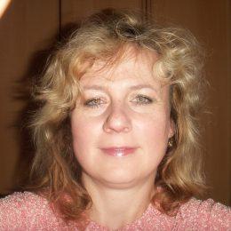 Magda Müllerová, Brno, 38 let, daňový poradce