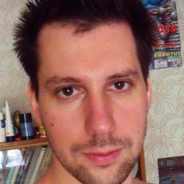 Jan Šabouk, Pardubice, 29 let, operátor