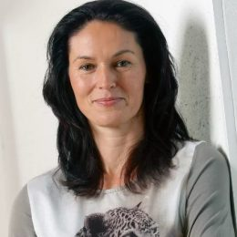 Šárka Kašpárková