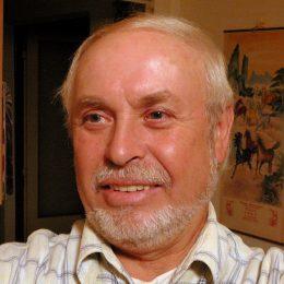Jiří Kaipr