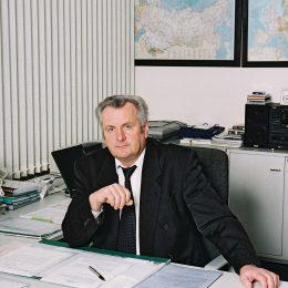 Lubomír Kopecký, Kosmonosy, 60 let, THP