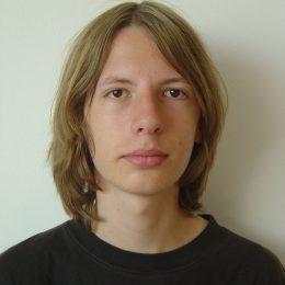 Radim Vysoký, České Budějovice, 17 let, student